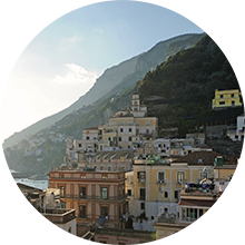 Amalfi Apartments rentals
